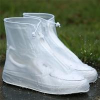 Многоразовые бахилы от дождя оптом