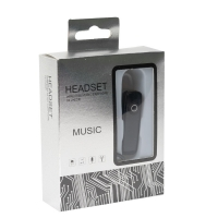 Bluetooth-гарнитура Wireless Music Earphone