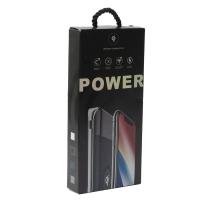 Портативный беспроводной аккумулятор Wireless Power Bank 20000 оптом