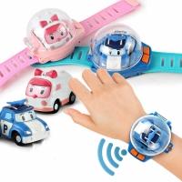 Детские часы на радиоуправлении оптом