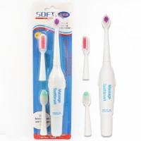 Электрическая зубная щетка 3 в 1 Soft оптом