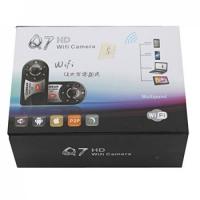Беспроводная мини видеокамера Q7