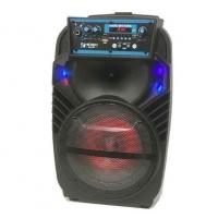 Портативная акустическая система QS-801