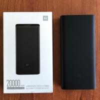 Внешний аккумулятор Xiaomi Mi Power Bank 3 Pro 20000 mAh оптом