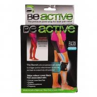 Терапевтический наколенник Be Active оптом