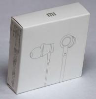 Вакуумные наушники Наушники Xiaomi Mi Piston Basic оптом