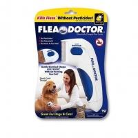 Электронная расческа Flea Doctor