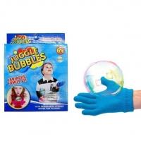 Волшебные мыльные пузыри Juggle Bubbles оптом