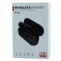 Беспроводные наушники Wireless Headset P10 оптом
