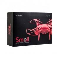 Квадрокоптер Smoll MiNi WiFi S13
