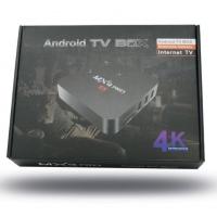 ТВ приставкаMXQ PRO 4K оптом