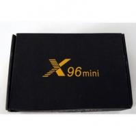 ТВ приставкаX96 mini