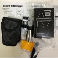 Мини-телескоп 8х20 Monocular оптом
