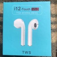 Беспроводные наушники  i12-Touch TWS оптом
