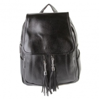 Рюкзак VILON с кисточками