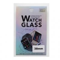 Защитное стекло Apple Watch 3D Full