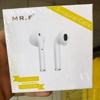 Беспроводные наушники MR.F