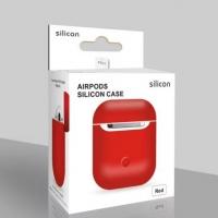 Чехол для зарядки AirPods оптом