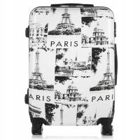 Комплект из двух чемоданов Париж