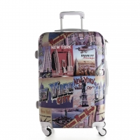 Комплект из двух чемоданов New York