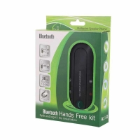Автомобильная гарнитура Bluetooth Hands Free kit оптом