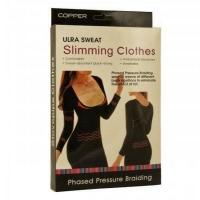 Корректирующая майка Ultra Sweat Slimming Clothes оптом