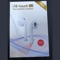 Беспроводные наушники i18-Touch