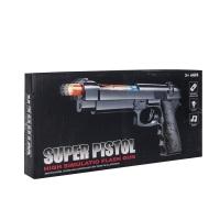 Пистолет Super Pistol