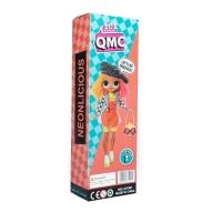 Кукла QMC оптом