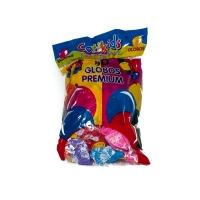 Набор воздушных шаров С днем рождения оптом