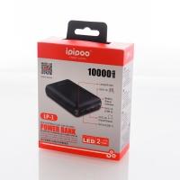 Внешний аккумулятор ipipoo LP-1 оптом