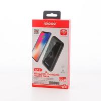 Внешний аккумулятор ipipoo LP-7 оптом