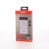 Внешний аккумулятор ipipoo LP-15 оптом
