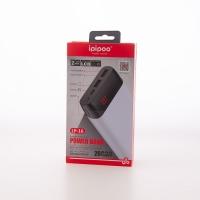 Внешний аккумулятор ipipoo LP-16 оптом