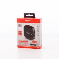 Внешний аккумулятор ipipoo LP-23 оптом