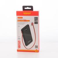 Внешний аккумулятор ipipoo LP-55  оптом