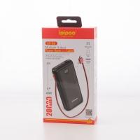 Внешний аккумулятор ipipoo LP-56  оптом