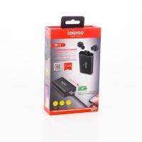 Комплект наушники+powerbank ipipoo TP-1