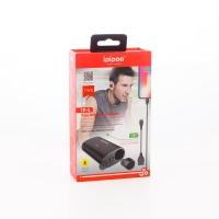 Комплект наушники+powerbank TP-5 оптом