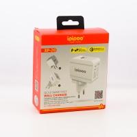 Зарядное устройство Ipipoo XP-20 Quick Charge 3.0 оптом