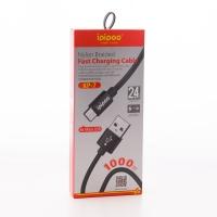 Кабель Micro USB Ipipoo КР-7 оптом