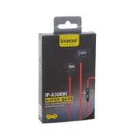 Вакуумные наушники Ipipoo iР-A300Hi оптом