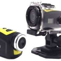 Экшн камера SPORTS G328