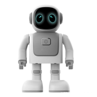 Танцующий робот F1