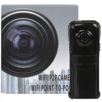 Беспроводная мини видеокамера P2P Camera
