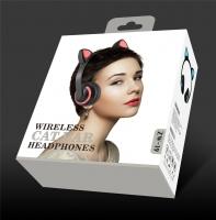 Беспроводные наушники Cat Ear ZW-19 оптом