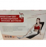 Массажный коврик Good Comfort Microcomputer Massage Mattress оптом