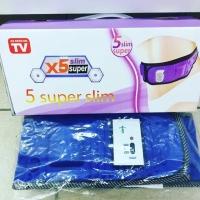 Массажный пояс X5 Super Slim оптом
