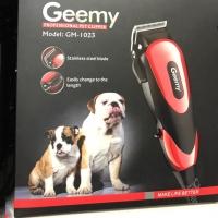 Машинка для стрижки домашних животных Geemy GM 1023