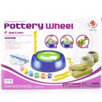 Гончарный набор Pottery Wheel оптом